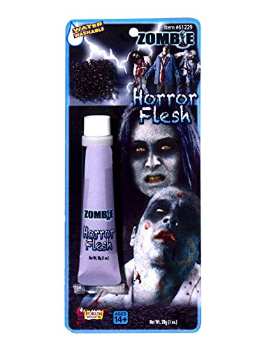 Forum Novelties Zombie Horror Flesh Makeup