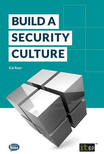 Read Online Build a Security Culture PDF