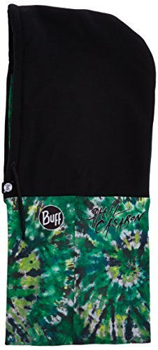 Buff Erwachsene Multifunktionstuch Polar Hoodie, Phil Casabon, One Size,  108423.00 by Buff
