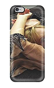 Fashion Tpu Case For Iphone 6 Plus- Charlize Theron Celebrity People Celebrity Defender Case Cover