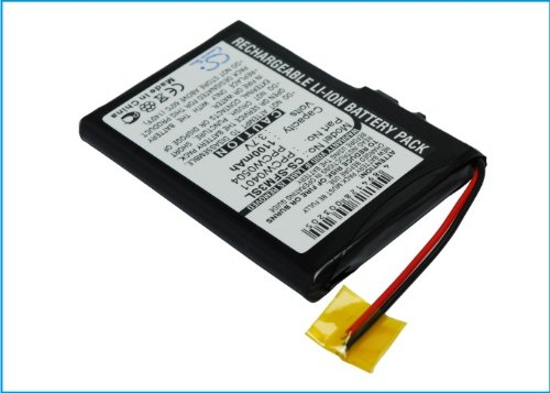 Cameron Sino Replacement Battery Cowon iAUDIO M3, X5