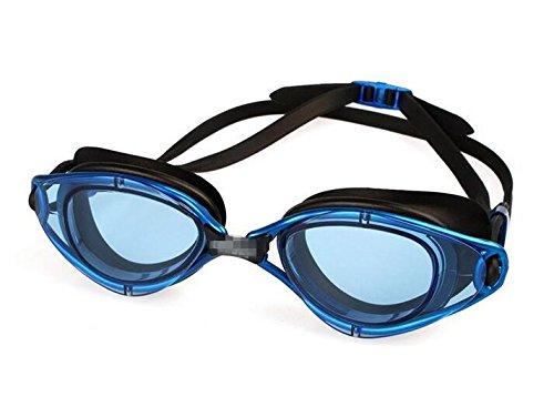 TTYY Taucherbrille HD Anti-Fog bequemes stoßsicheres wasserdichtes B077YK7392 Schwimmbrillen Einzelhandelspreis