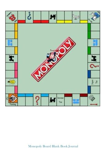 monopoly-board-blank-book-journal-100-pages-6-x-9-lined