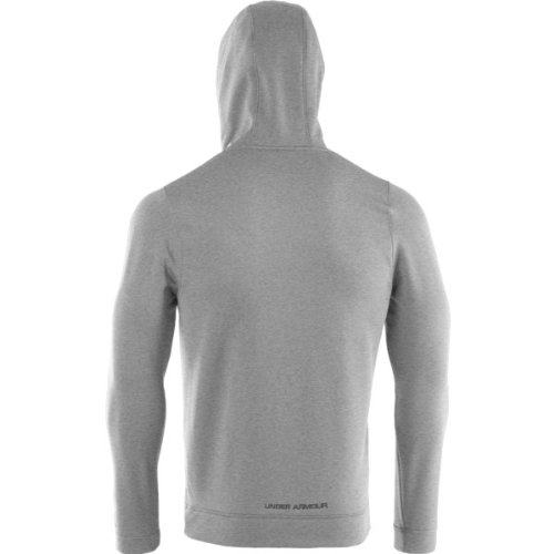 Under Armour Men's Armour® Fleece Storm Big Logo Hoodie