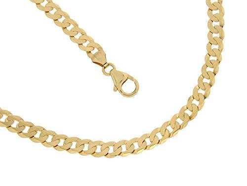 BOB C. Femme  9carats (375/1000)  Or jaune #Gold      FINENECKLACEBRACELETANKLET