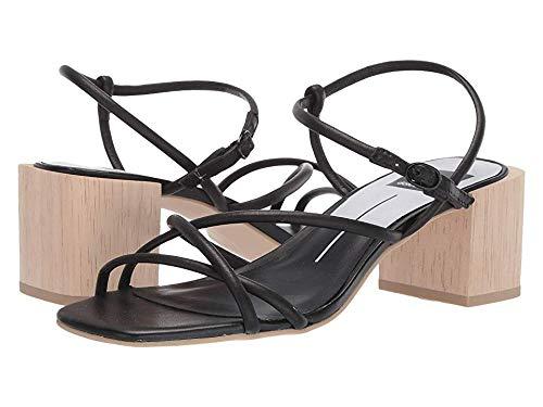 Dolce Vita Women's Zayla Black Leather 11 M US