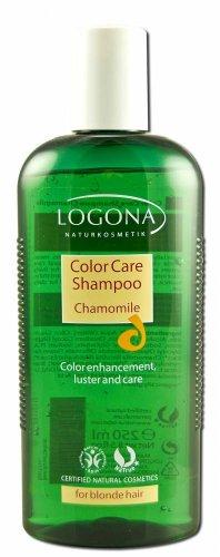- Hair Coloring Aids Color Care Shampoo Chamomile 8.4 o