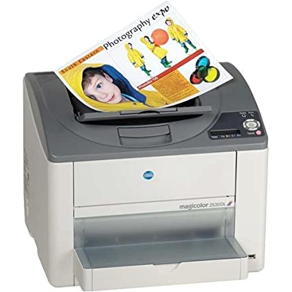 KONICA MINOLTA MAGICOLOR 2530DL PRINTER WINDOWS 8.1 DRIVER