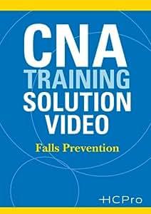 CNA Training Solution Video: Falls Prevention