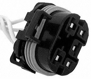 Standard Motor Products S742 Pigtail//Socket