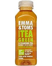 Emma and Tom's Green Tea 450 ml x 10