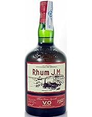 Rhum JM VO, 750mL