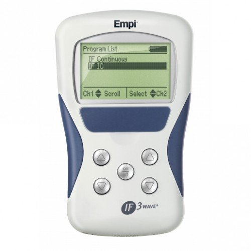 EMPI IF 3Wave Pain Management System