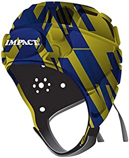 Impact France - Casque Rugby Impact Volcan 63