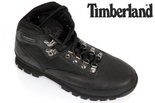 Timberland EURO HIKER-44.5 - 10.5 Noir