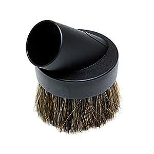 Amazon Com Round Vacuum Cleaner Attachment Dusting Brush