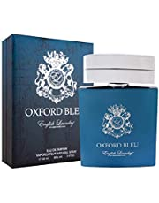English Laundry Oxford Bleu Eau De Parfum Spray 3.4 Oz / 100 Ml, 558 g