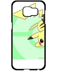 3532792ZJ608019442S6 High-quality Durability Case For Kawaii pikachu Samsung Galaxy S6/S6 Edge phone Case Robert Taylor Swift's Shop