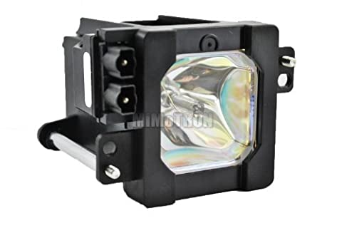 TS-CL110UAA JVC HD-56G786 TV Lamp by FI Lamps (Jvc Hd56g786)
