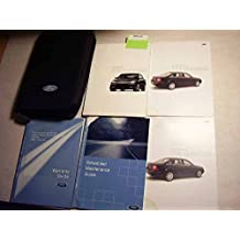 2007 Ford 500 Owners Manual