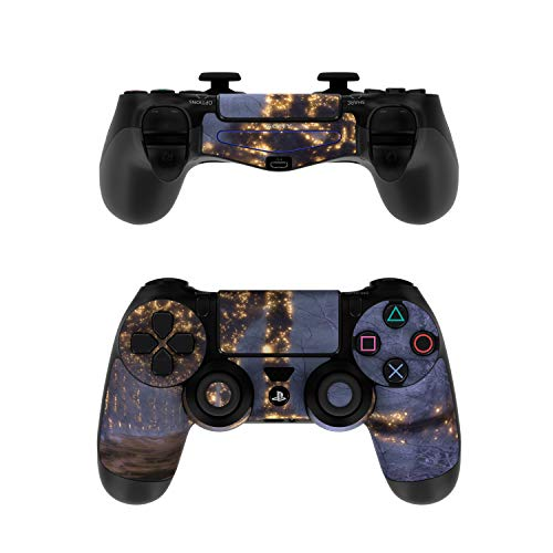 Shaded Path Decalgirl Skin Sticker Wrap Compatible with Sony PS4 Controller (Controller NOT Included)