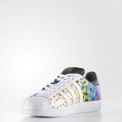 Pictures of adidas Pride Pack Superstar Shoes 5