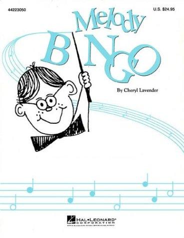 Melody Bingo - Melody Bingo