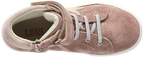 Antico C11 Antico Rosa 4355leq Lepi Hautes Fille Baskets rosa 4355 Rose P1qUYw8