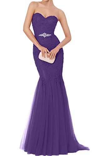 Ivydressing - Vestido - para mujer morado 36