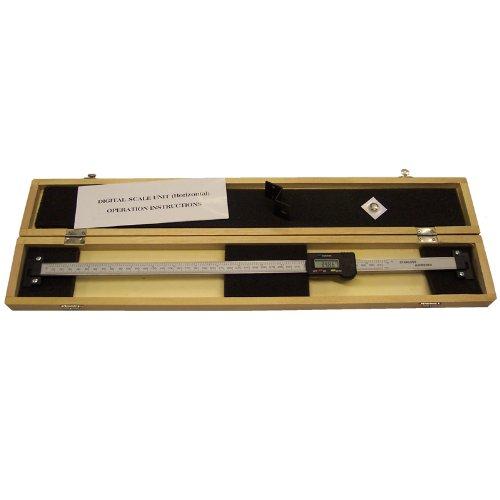 Horizontal Linear Digital Scale - 400mm / 16 Inch