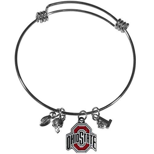 Ohio State Charm - 8