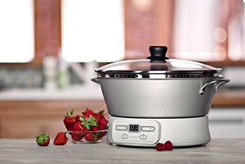 Ball FreshTECH Automatic Jam & Jelly Maker (by Jarden Home Brands) by Ball Jar (Image #1)