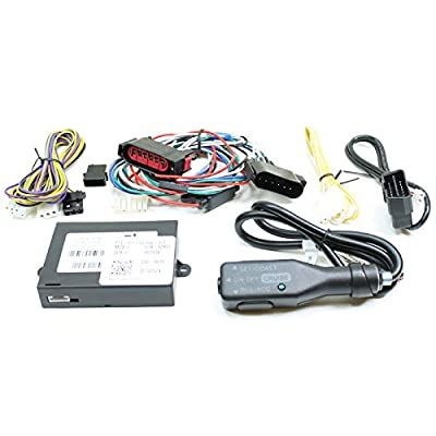 250-9545 2015-2020 Rostra for Ford F-150 Truck Complete Cruise Control Kit: Automotive