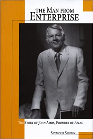 john amos biography