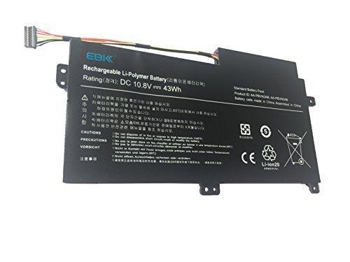 Bateria Para Samsung Np370 Np370r4e 510r Np370r5e Np450r5v Np450r4v Np470r5e Np510r5e 510r5e Ba43-00358a Aa-pbvn3ab 10.8