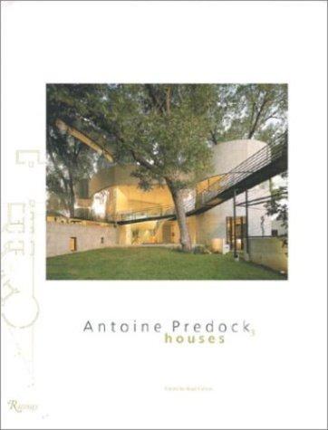 Download Antoine Predock: Houses pdf