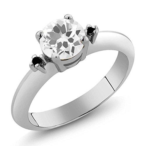 0.72 Ct Radiant Diamond - 9