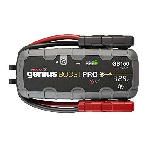 Noco Genius Gb150 Boostpro Jump Starter - 4000a