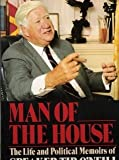 Man of the House, Thomas P. O'Neill and William Novak, 0394565053
