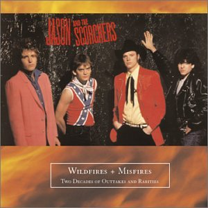 Wildfires & Misfires: Two Decades Of Outtakes & Rarities by CD