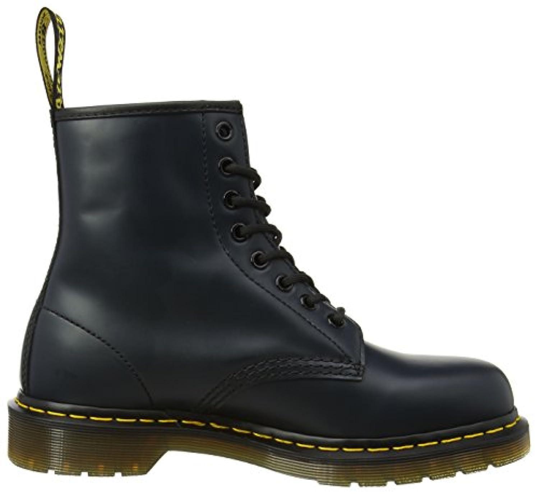 Dr. Marten's 1460 Original, Unisex-Adult Lace-Up Boots, Blue (Navy), 3 UK F