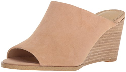 Women's Sandal Nude Wedge Splendid Fenwick HTW6wC0xZq