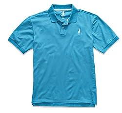 Johnnie-O Men's Loyola Polo Shirt (M)