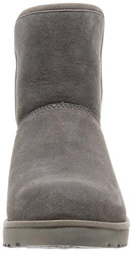 donna Sneakers Australia da Kristin Grigio Classic alte Ugg Slim grigio afxT0Wnn
