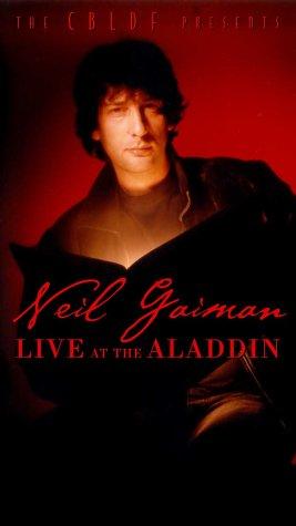 Neil Gaiman : Live at the Aladdin