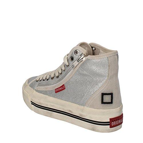 D.A.T.E. Mujer zapatillas altas