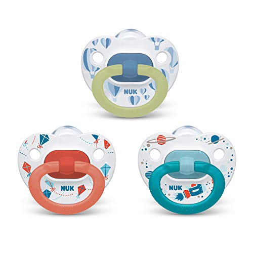Top 10 recommendation advent orthodontic pacifier 6-18 months 2020