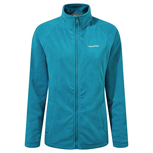 Night 3 Women's Craghoppers 1 3 Forest 1 in Jacket III Blue in Teal Madigan qUUYwvp