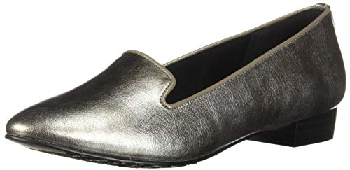 Femme Vintage Style Pewter Soft Charmy qwRx1z4RE