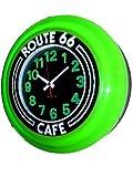 Route 66 Art-deco Clock For Sale